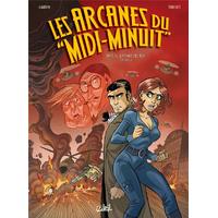 """Les arcanes du """"Midi-Minuit"""" : 14. L'affaire des rois 1/2"""