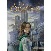 Les druides : Intégrale tome 7 à 9