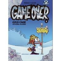 Game Over : 8. Cold case affaires glacées