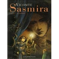 Sasmira : 1. L'appel