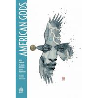 American Gods : 1. Volume 1