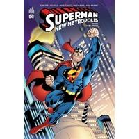 Superman - New Metropolis : 1. Sans limites