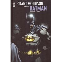 Batman (Grant Morrison présente) : INT3. Tome 3