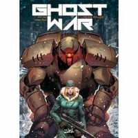 Ghost War : 01 L'aube rouge