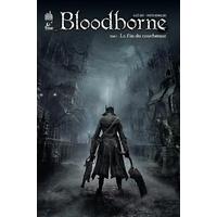 Bloodborne : 1. La fin du cauchemar