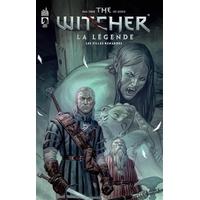 The Witcher : 1. La légende - Les filles-renardes