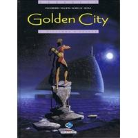 Golden City : 01. Pilleurs d'épaves