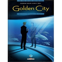 Golden City : 02. Banks contre banks