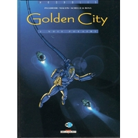Golden City : 03. Nuit Polaire