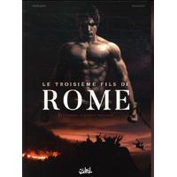 Le troisième fils de Rome : 2. Eunous, le premier Spartacus