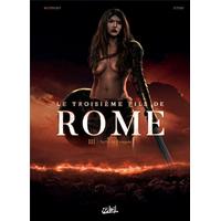 Le troisième fils de Rome : 3. Sylla et Pompée