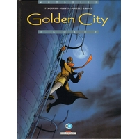 Golden City : 04. Goldy