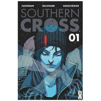 Southern cross : 1. Tome 1