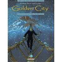 Golden City : 06. Jessica