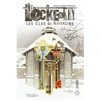 Locke & Key : 4. Les Clés du royaume