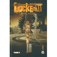 Locke & Key : 5. Rouages