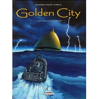 Golden City : 07. Les Enfants perdus