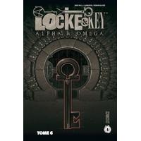 Locke & Key : 6. Alpha & Oméga