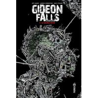 Gideon Falls : 1. La Grange noire