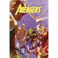 Avengers 1. L'intégrale 1963-1964