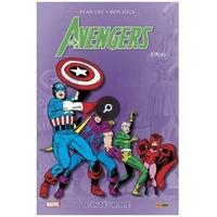 Avengers 3. L'intégrale 1966