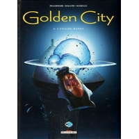 Golden City : 09. L'énigme Banks