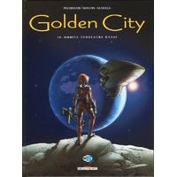 Golden City : 10. Orbite terrestre basse