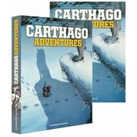 Carthago Adventures - Intégrale tome 1 à 5