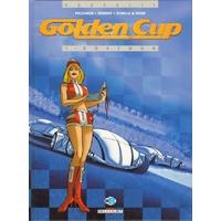 Golden Cup : 01. Daytona