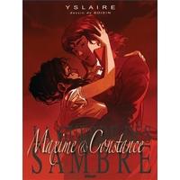 La guerre des Sambre (Maxime et Constance) : Coffret - Tome 1 à 3