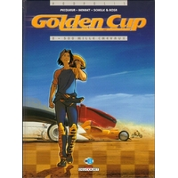 Golden Cup : 02. 500 mille chevaux