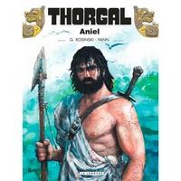Thorgal: 36. Aniel