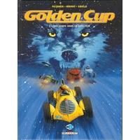 Golden Cup : 03. Des loups dans la spéciale