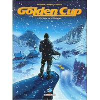 Golden Cup : 04. La fille de la toundra