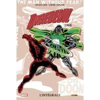 Daredevil (L'intégrale): l'intégrale 1968