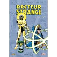 Docteur Strange (L'intégrale): 2. 1966-1967