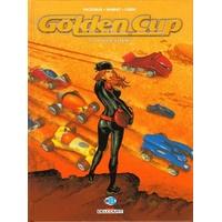 Golden Cup : 06. Le truck infernal
