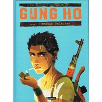 Gung Ho : 1. Brebis galeuses