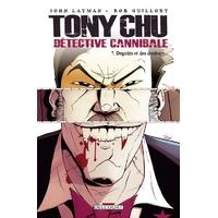 Tony Chu - Détective cannibale : 7. Dégoûts et des douleurs...