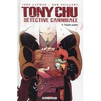 Tony Chu - Détective cannibale : 9. Tendre poulet