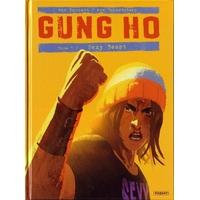Gung Ho : 3. Sexy Beast