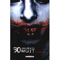 30 jours de nuit : 1. 30 jours de nuit