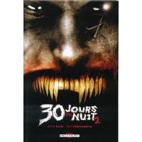 30 jours de nuit : 2. Jours sombres