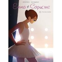 Emma et Capucine: 2. Premiers doutes