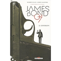 James Bond : 2. Eidolon