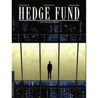 Hedge Fund : 1. Des hommes d'argent