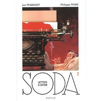 Soda : 02. Lettres à Satan