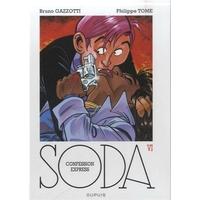Soda : 06 . Confession express