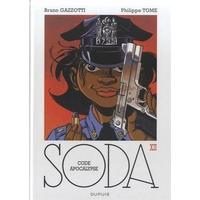 Soda : 12 . Code Apocalypse