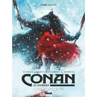 Conan le Cimmérien : 04. La fille du géant du gel